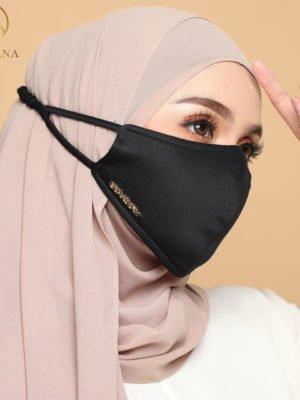 Basic Facemask – Black