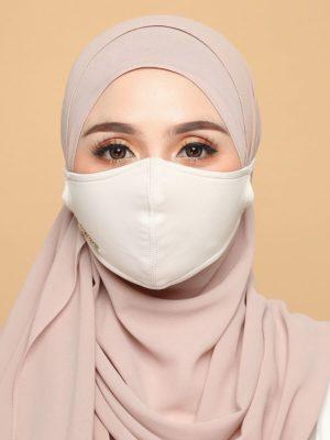 Basic Facemask – Nude