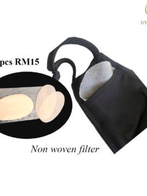 Non Woven Filter