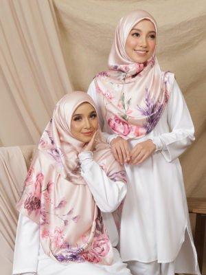 Alsayara Series in Sephia Nude
