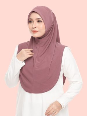 Sauk Lily in Dusty Pink