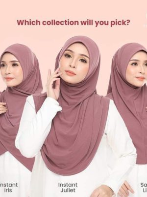 BEST COMBO INSTANT COLLECTION BYARIANA